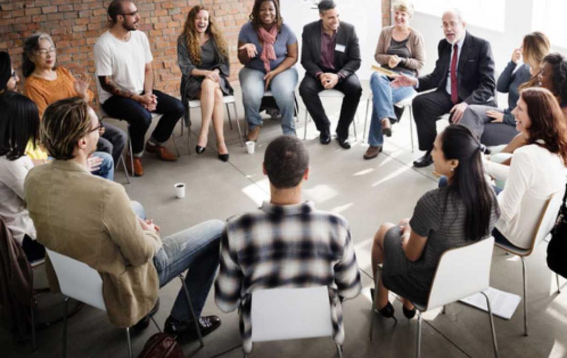 Ideen gemeinsam entwickeln, Mängel melden